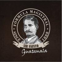 logo sir fausto guatemala
